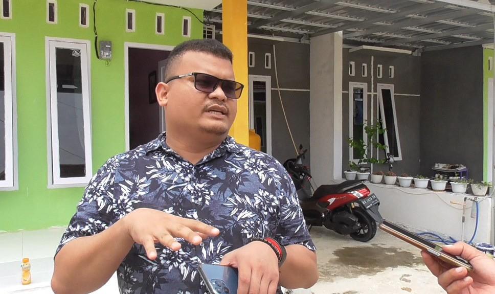 Perumahan Viola Konsisten Jalankan Program Walikota, Rumah Murah Tanpa DP