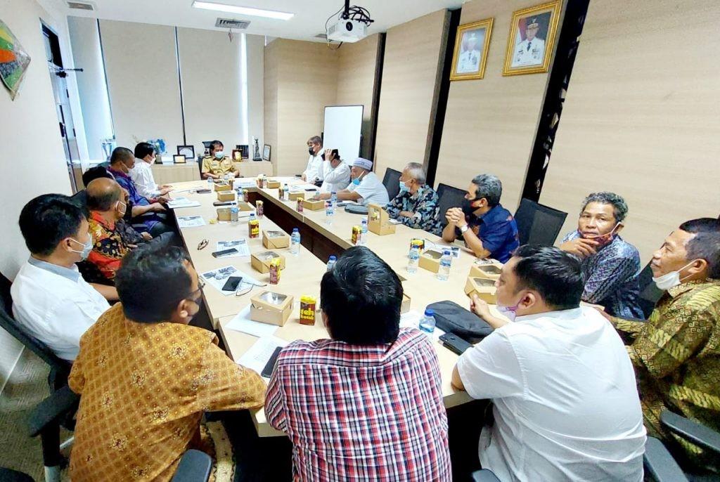 Gubernur Kaltara Akan Dukung Pengusaha Lokal Melalui Peraturan