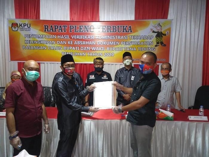 Menuju KTT 1, Ibrahim Ali dan Hendrik Semakin Pede Jelang Penetapan Calon | Tarakan TV