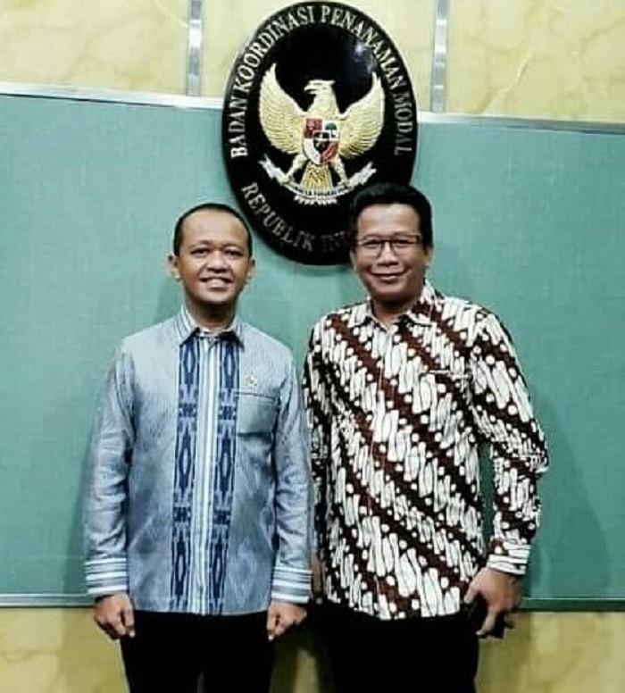 DPMPTSP Kaltara Gandeng LPPM Universitas Borneo Tarakan Susun Peta Investasi | Tarakan TV