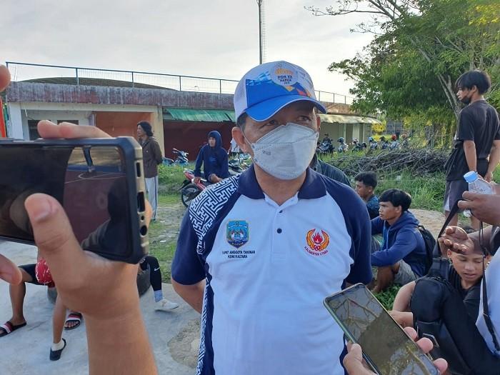 Koni Kaltara Berharap Dukungan Anggaran Secara Penuh Pemprov Jelang PON Ke-20 Papua | Tarakan TV