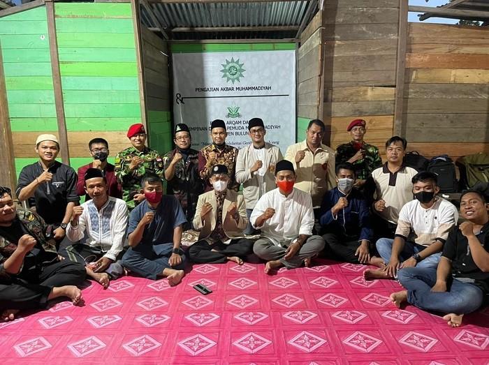 Ciptakan Karakter Negarawan, Pemuda Muhammadiyah Bulungan Gelar BAD Angkatan Pertama