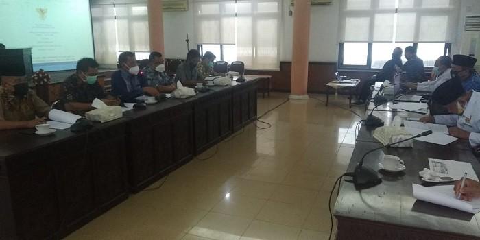 Raperda Zakat, DPRD Tarakan Dukung Penuh | Tarakan TV