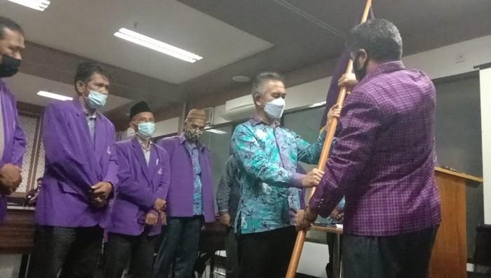 Aklamasi, Khairul Terpilih sebagai Ketua HIKMA Kalimantan Utara | Tarakan TV