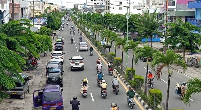 Terdapat Kasus Transmisi Lokal, Tarakan Belum Masuk Zona Hijau | Tarakan TV