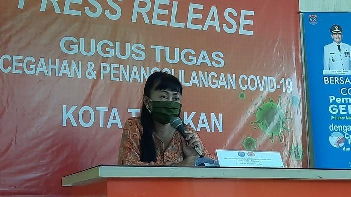 Tambahan 2 Kasus Positif Covid-19, Transmisi Lokal Klaster Gowa   Tarakan TV