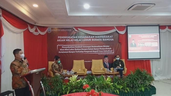 Sebut Kaltara Cerminan Indonesia, Pjs Gubernur Minta Terus Dijaga   Tarakan TV