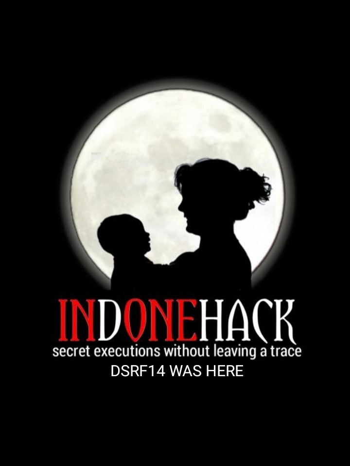 Hacked by Indonehack crew